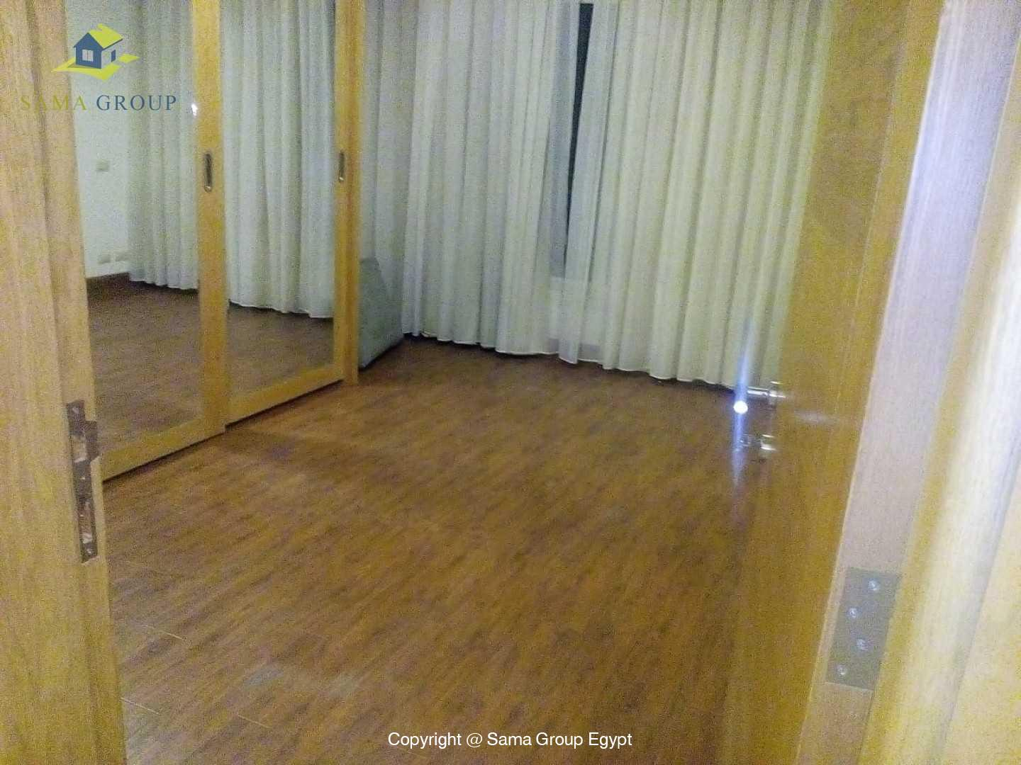 Modern Apartment With Pool Shared For Rent In Maadi,Modern Furnished,Apartment NO #10