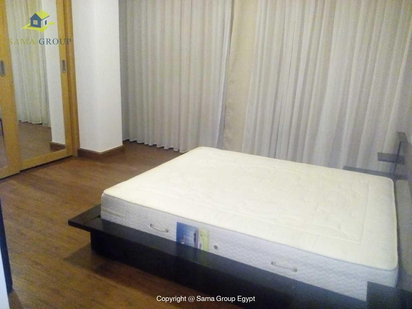 Modern Apartment With Pool Shared For Rent In Maadi,Modern Furnished,Apartment NO #9