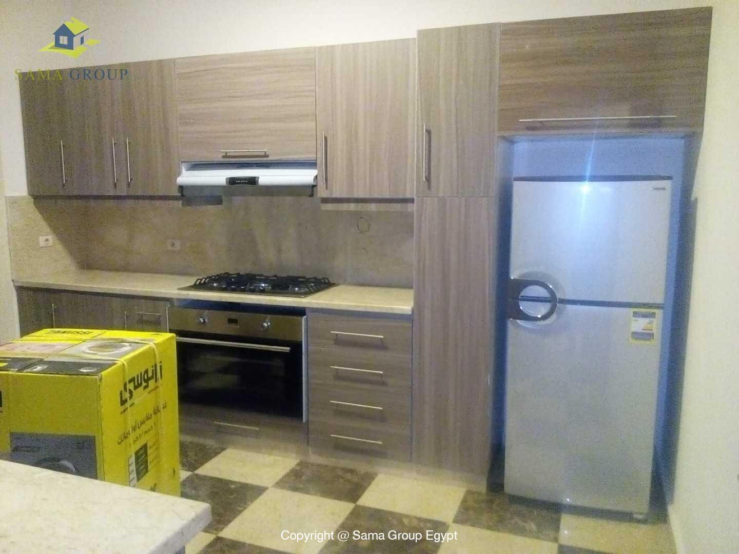 Modern Apartment With Pool Shared For Rent In Maadi,Modern Furnished,Apartment NO #8