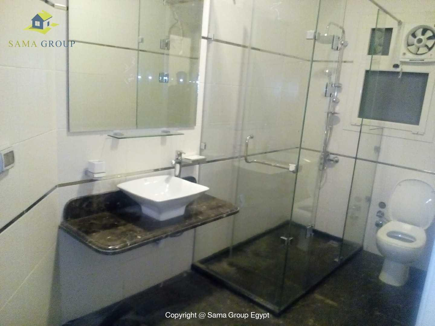 Modern Apartment With Pool Shared For Rent In Maadi,Modern Furnished,Apartment NO #14