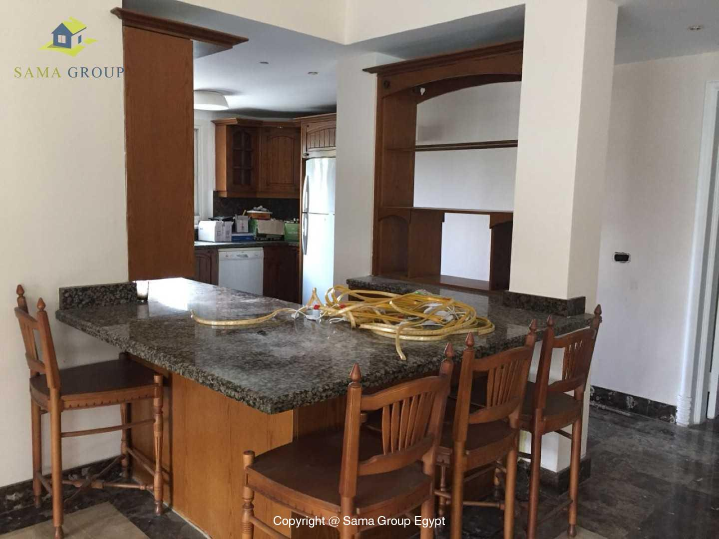 Apartment For Rent In Maadi Degla,Furnished,Apartment NO #6