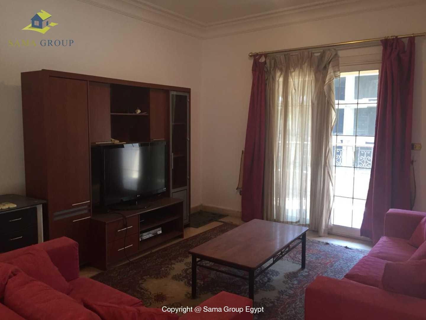 Furnished Apartment For Rent In Maadi Sarayat,Furnished,Apartment NO #17