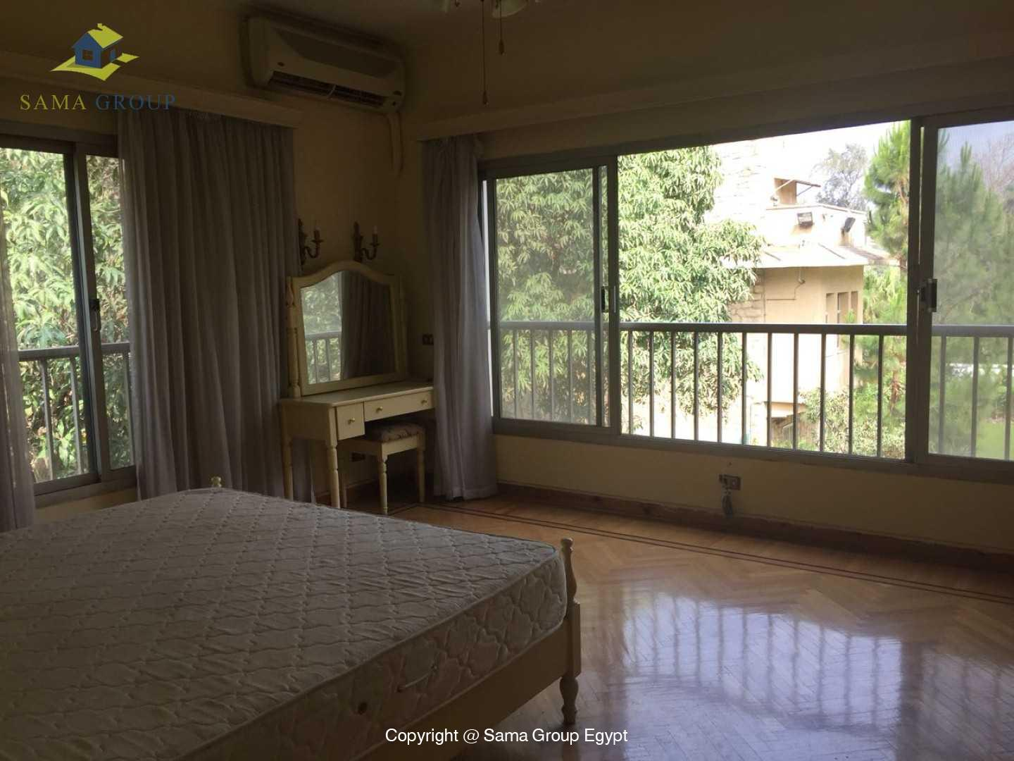 Fully Furnished Apartment For Rent In Maadi Sarayat,Furnished,Apartment NO #7