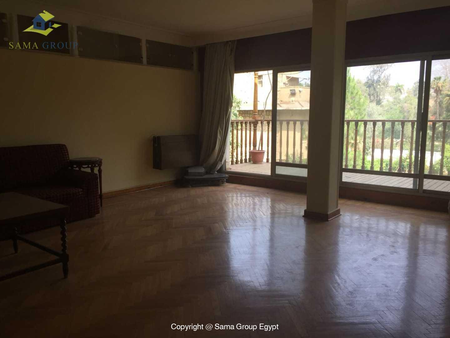 Fully Furnished Apartment For Rent In Maadi Sarayat,Furnished,Apartment NO #27
