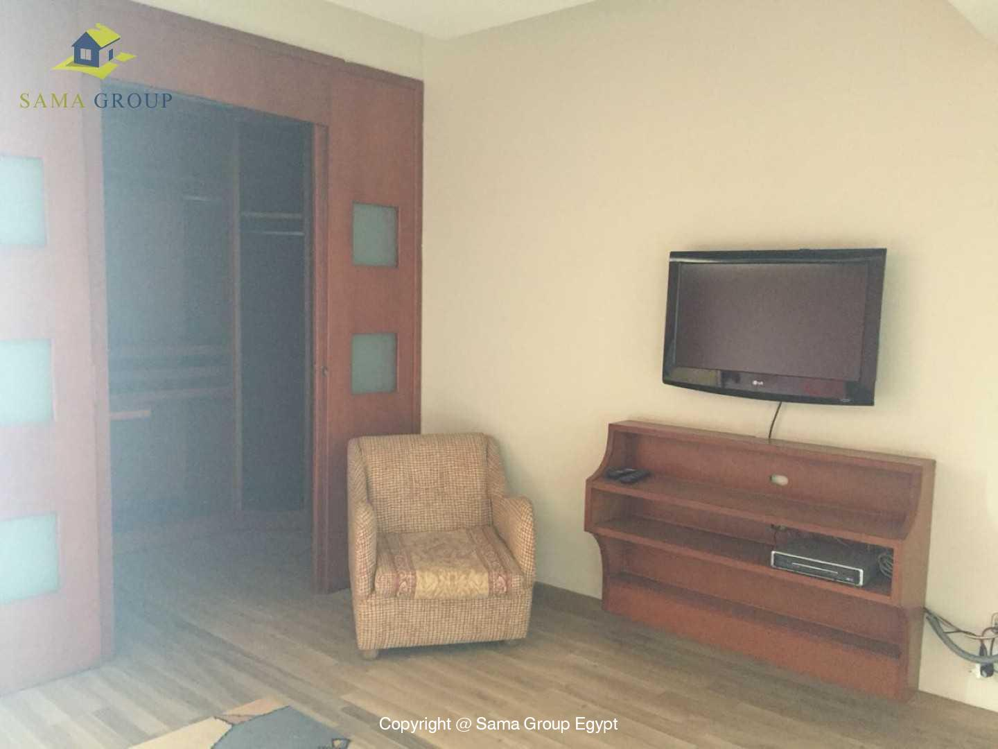 Modern Furnished Penthouse For Rent In Maadi,Modern Furnished,Penthouse NO #4