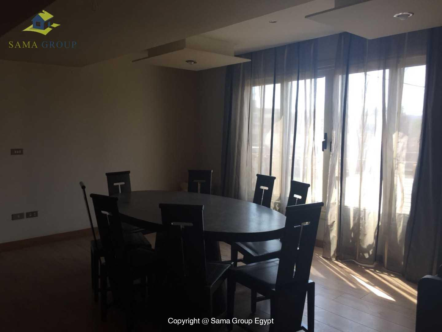 Modern Furnished Penthouse For Rent In Maadi,Modern Furnished,Penthouse NO #5