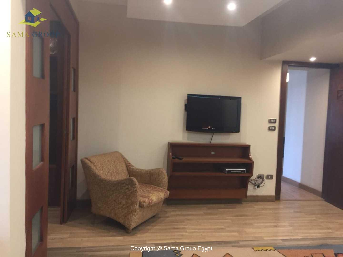 Modern Furnished Penthouse For Rent In Maadi,Modern Furnished,Penthouse NO #11