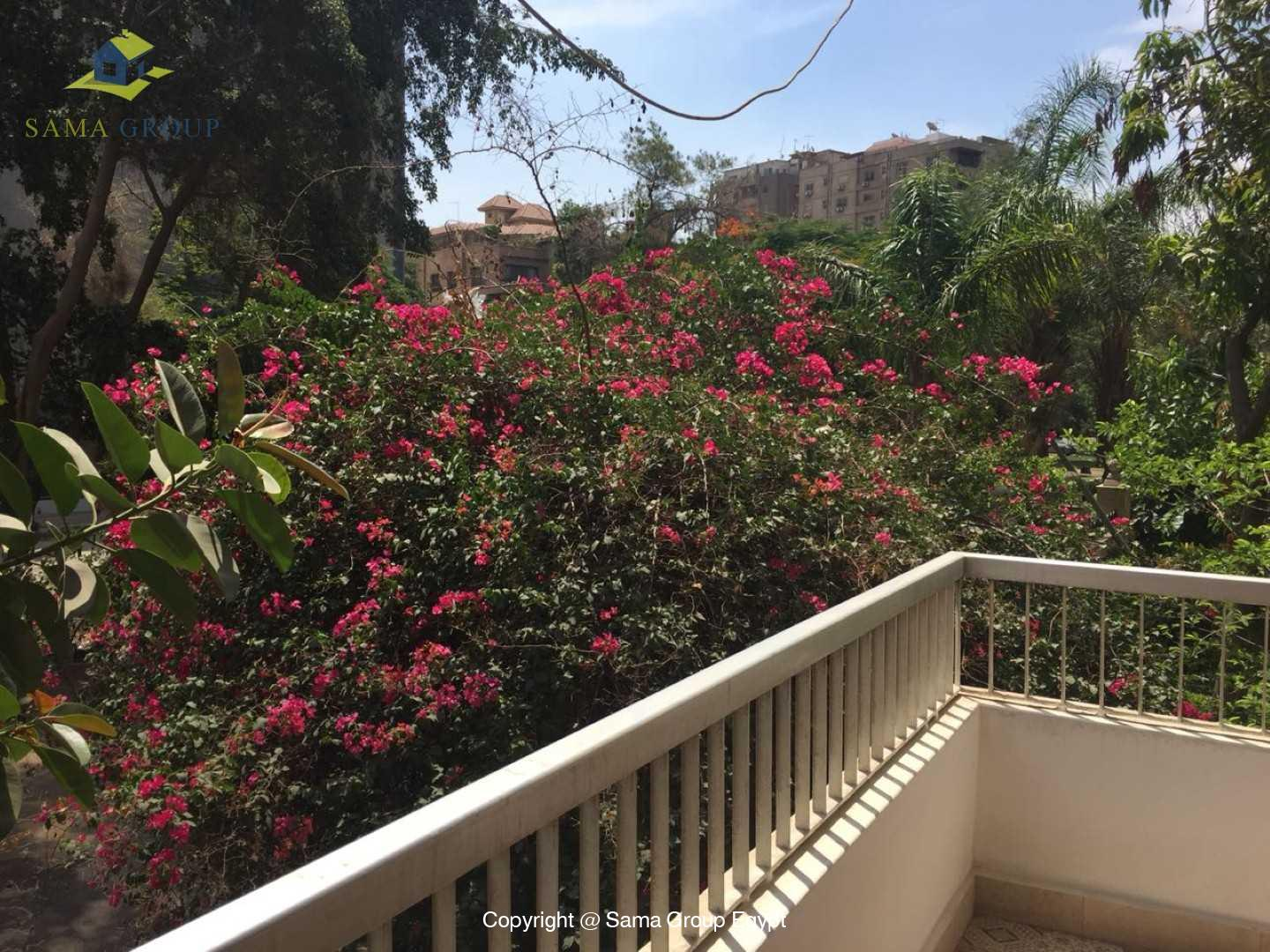 Apartment For Rent In Maadi Closse To CAC,Furnished,Apartment NO #17