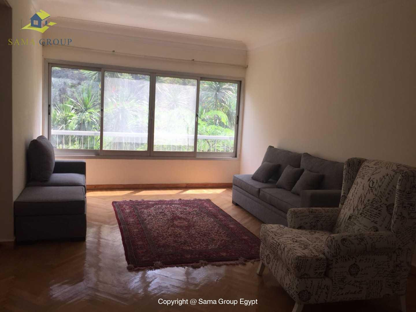 Apartment For Rent In Maadi Closse To CAC,Furnished,Apartment NO #19