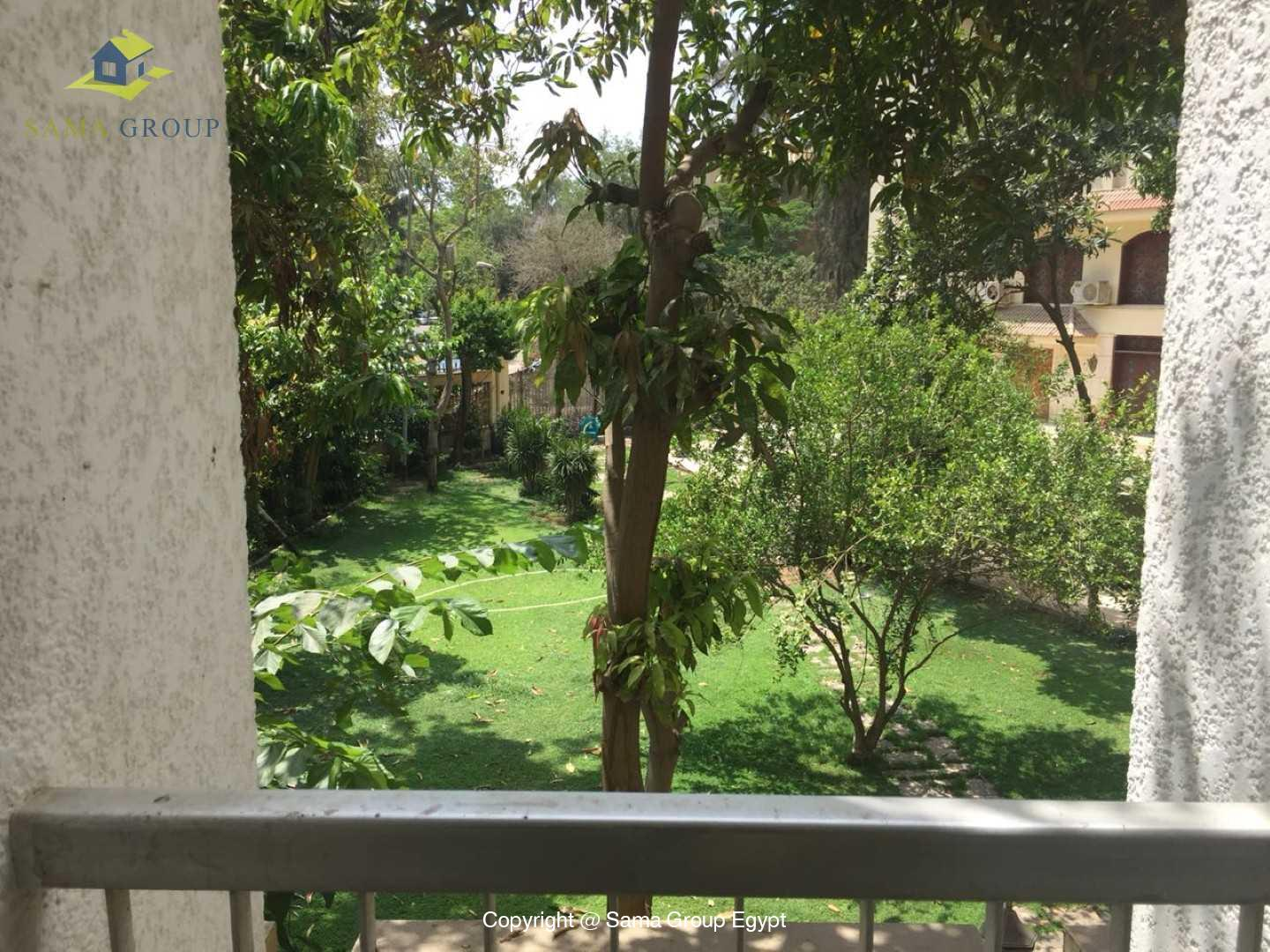 Apartment For Rent In Maadi Closse To CAC,Furnished,Apartment NO #10
