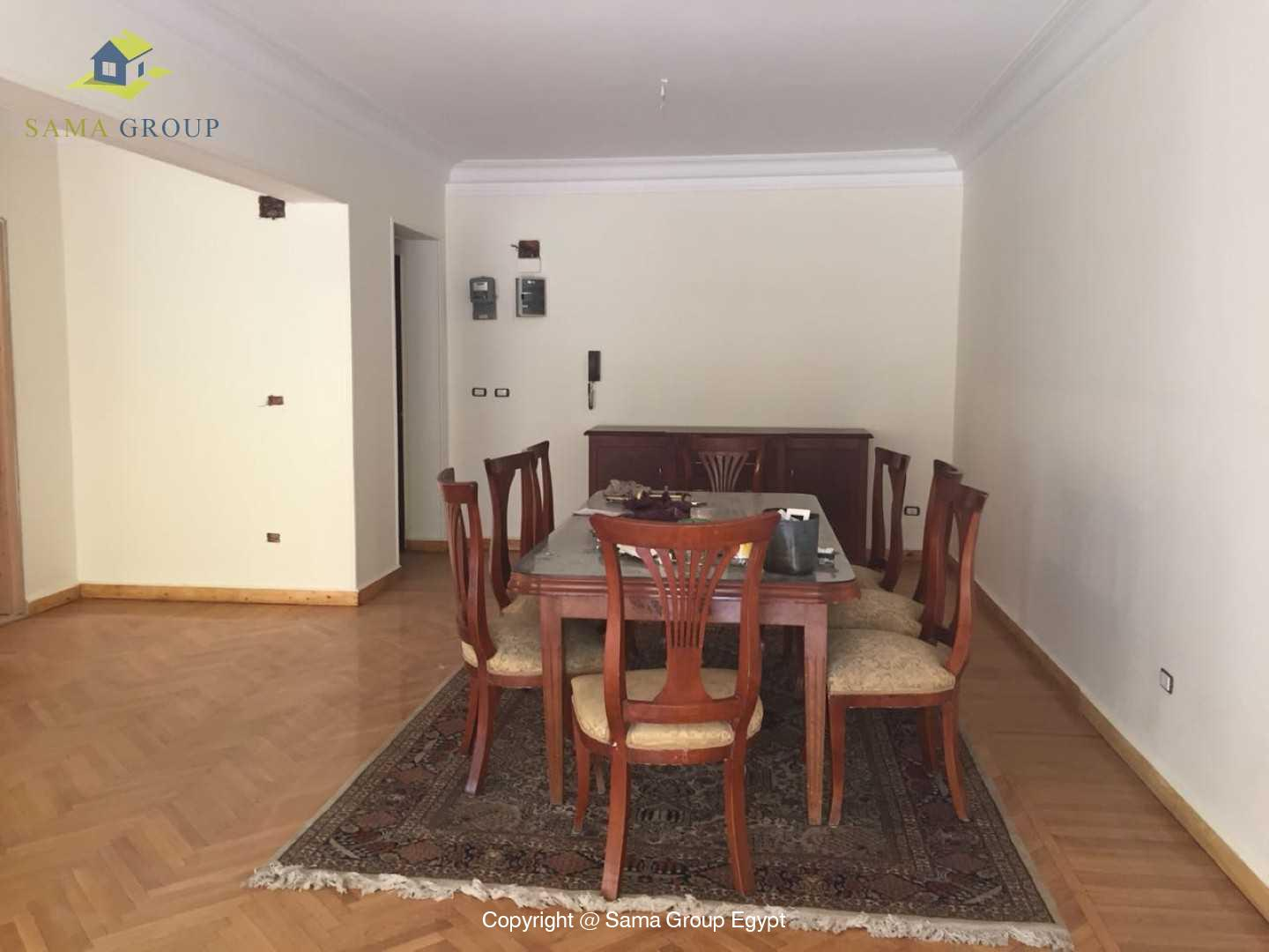Apartment For Rent In Maadi Closse To CAC,Furnished,Apartment NO #2