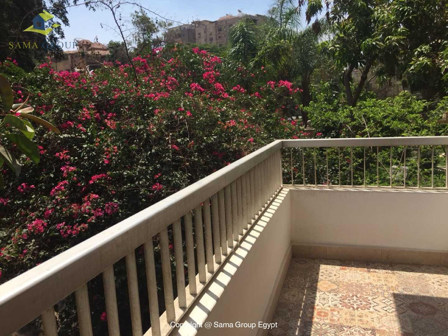 Apartment For Rent In Maadi Closse To CAC,Furnished,Apartment NO #5