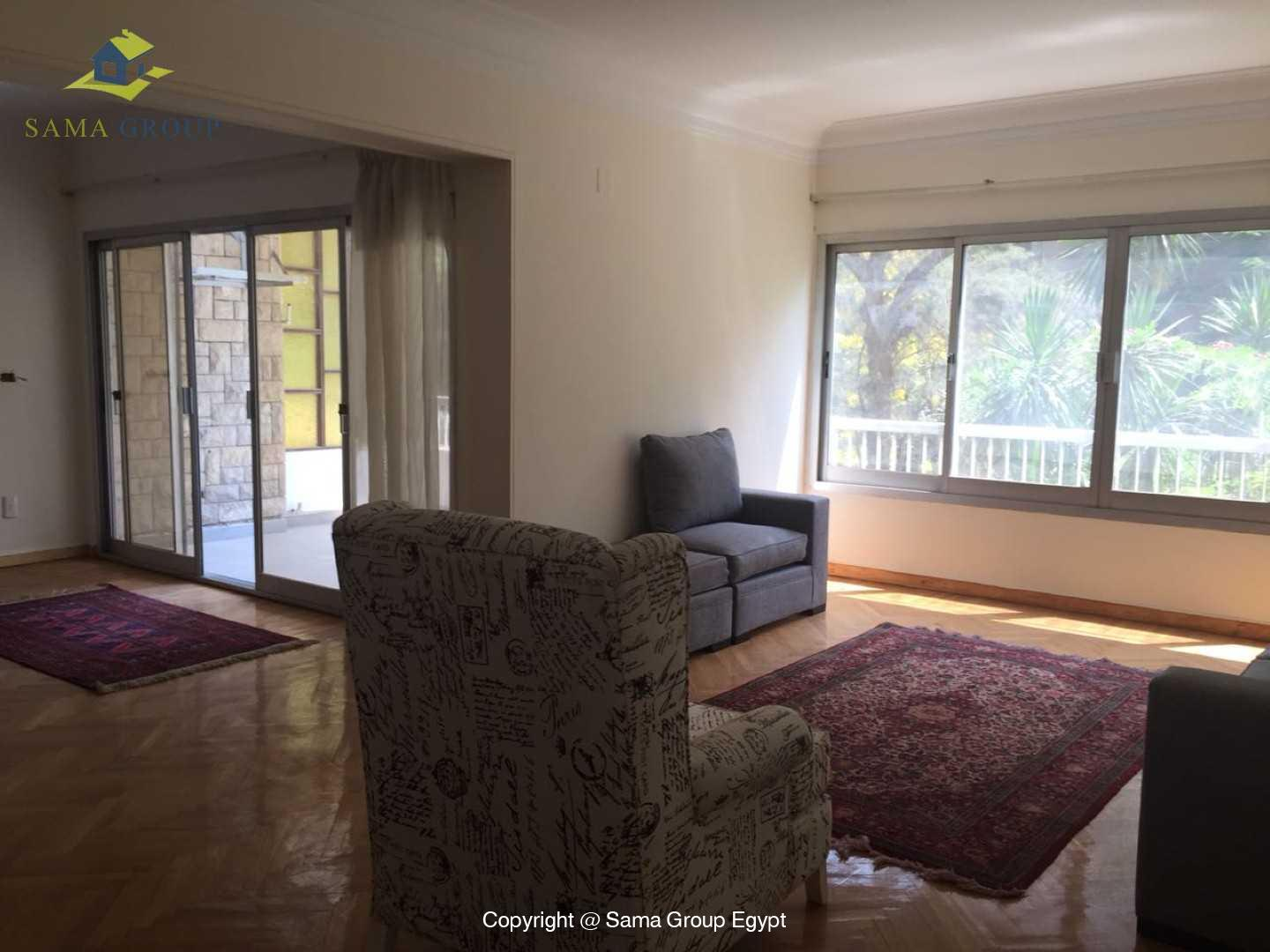 Apartment For Rent In Maadi Closse To CAC,Furnished,Apartment NO #6