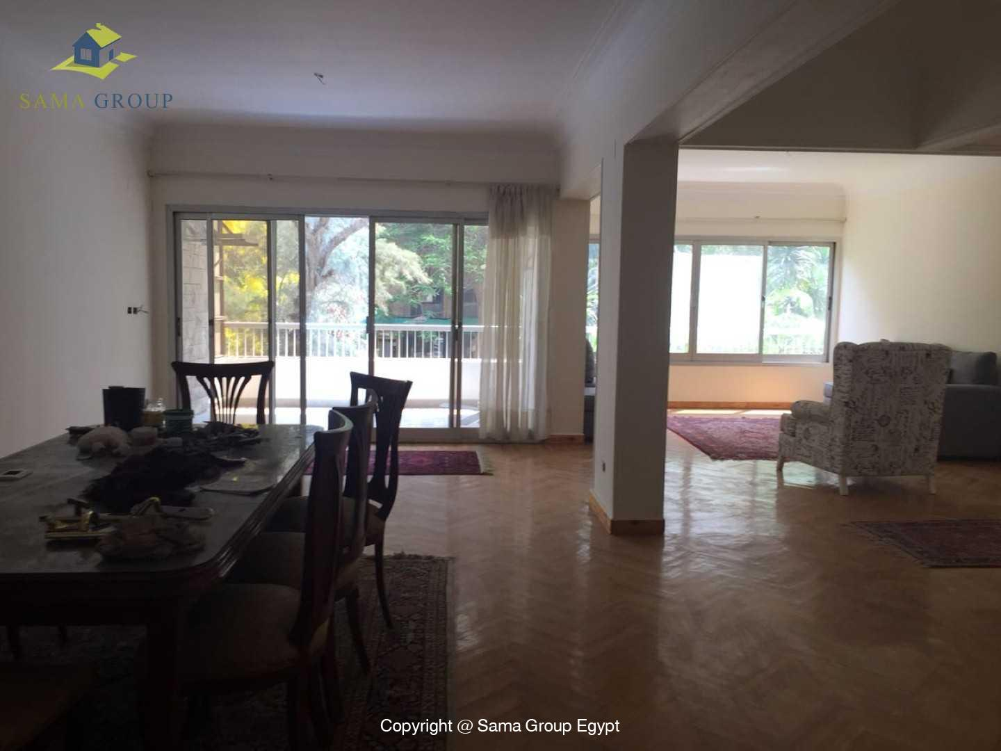 Apartment For Rent In Maadi Closse To CAC,Furnished,Apartment NO #8