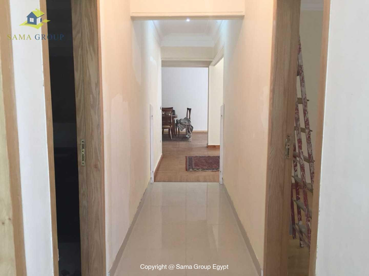 Apartment For Rent In Maadi Closse To CAC,Furnished,Apartment NO #9