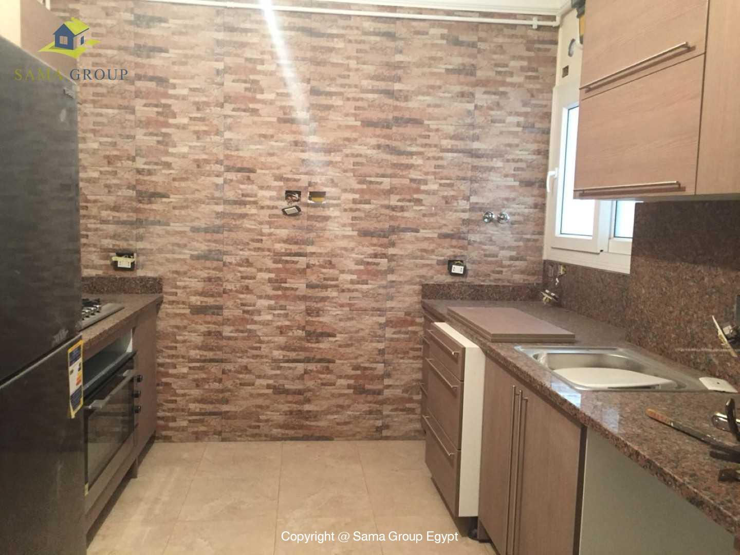 Apartment For Rent In Maadi Closse To CAC,Furnished,Apartment NO #20