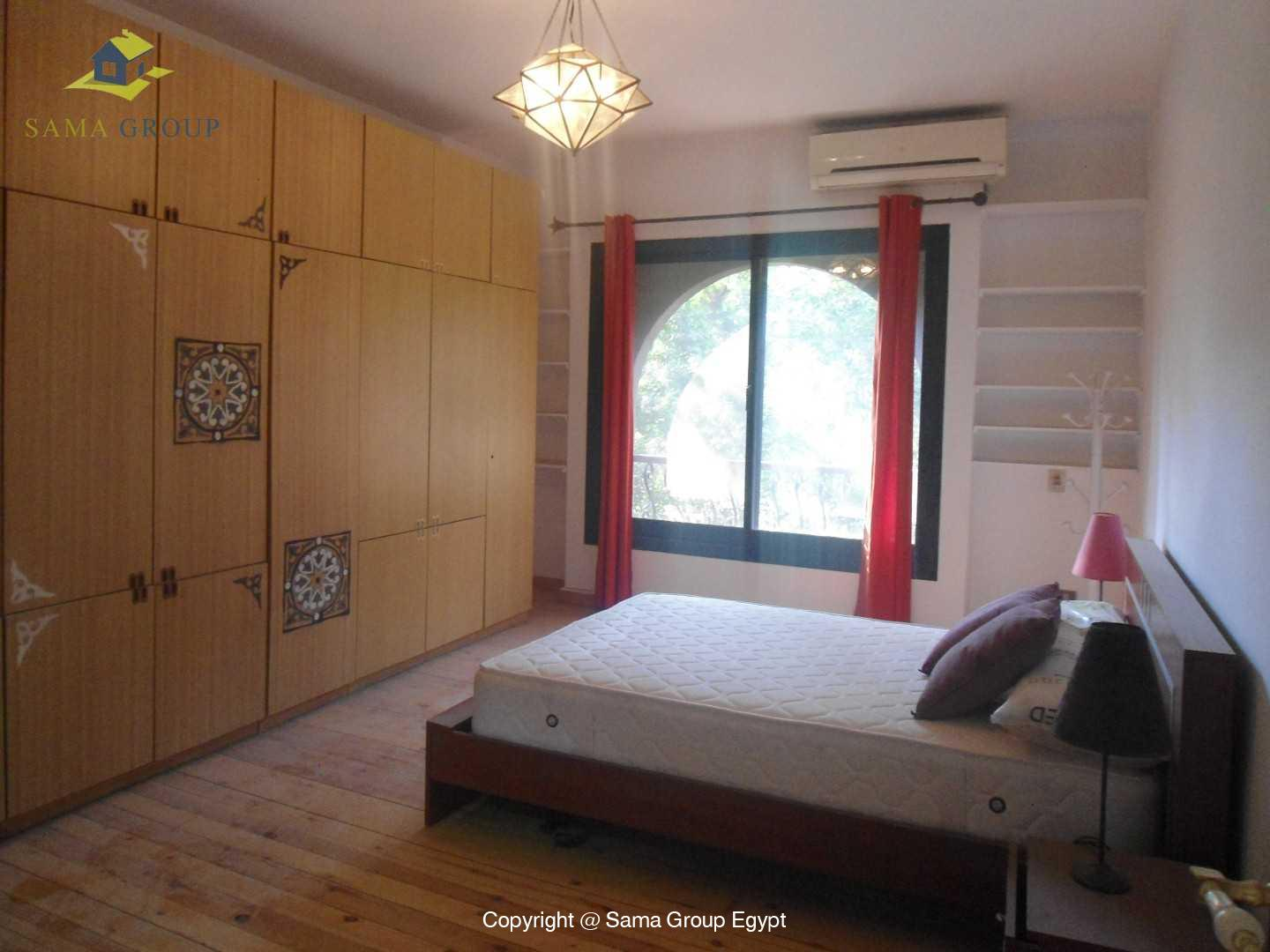 Furnished Apartment For Rent In Maadi Sarayat,Modern Furnished,Apartment NO #3
