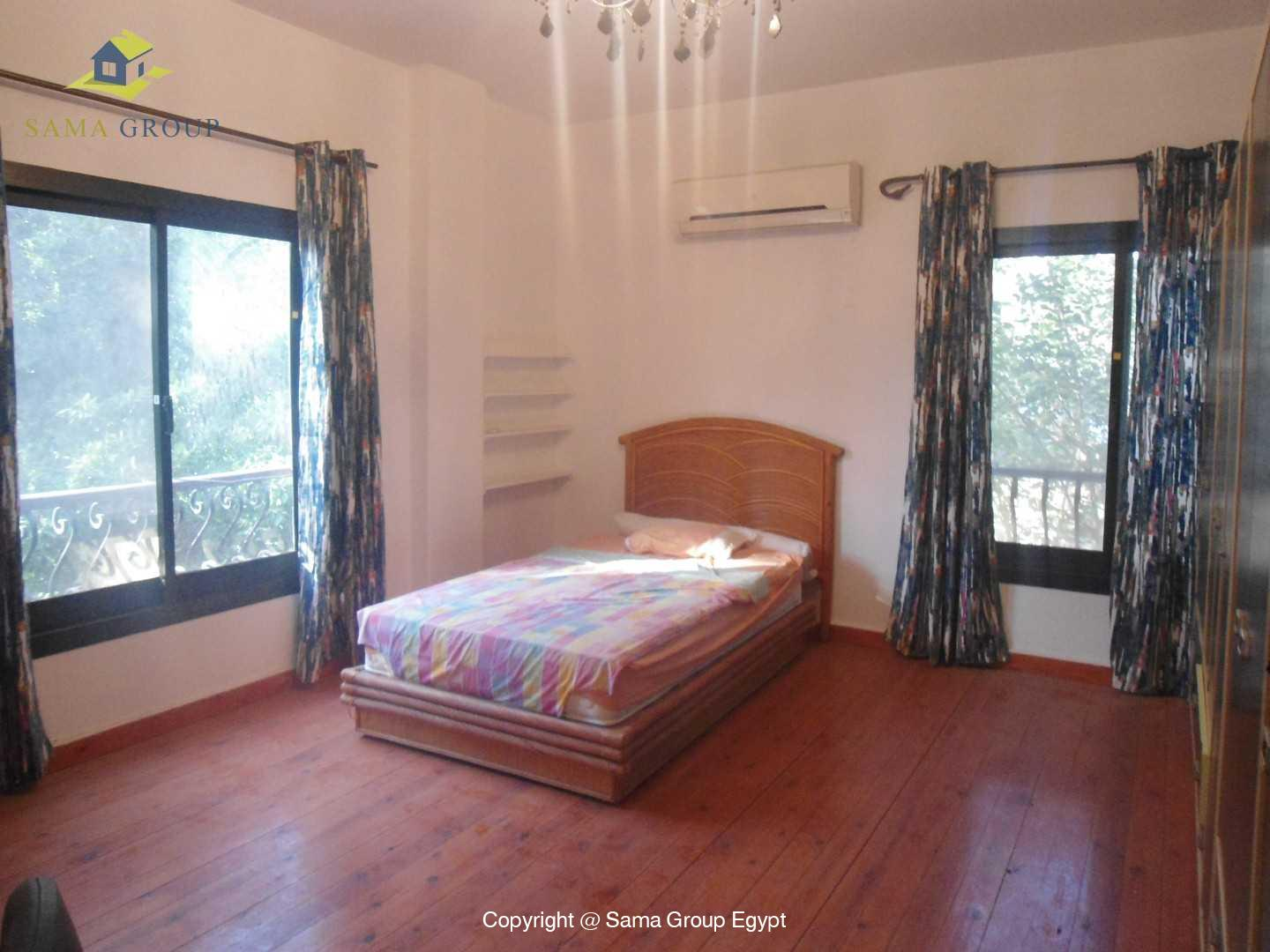 Furnished Apartment For Rent In Maadi Sarayat,Modern Furnished,Apartment NO #13