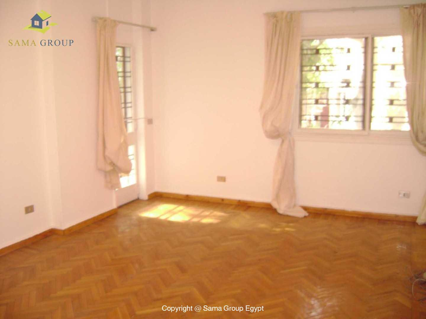 villa For Rent In Maadi,Semi furnished,Villa NO #13