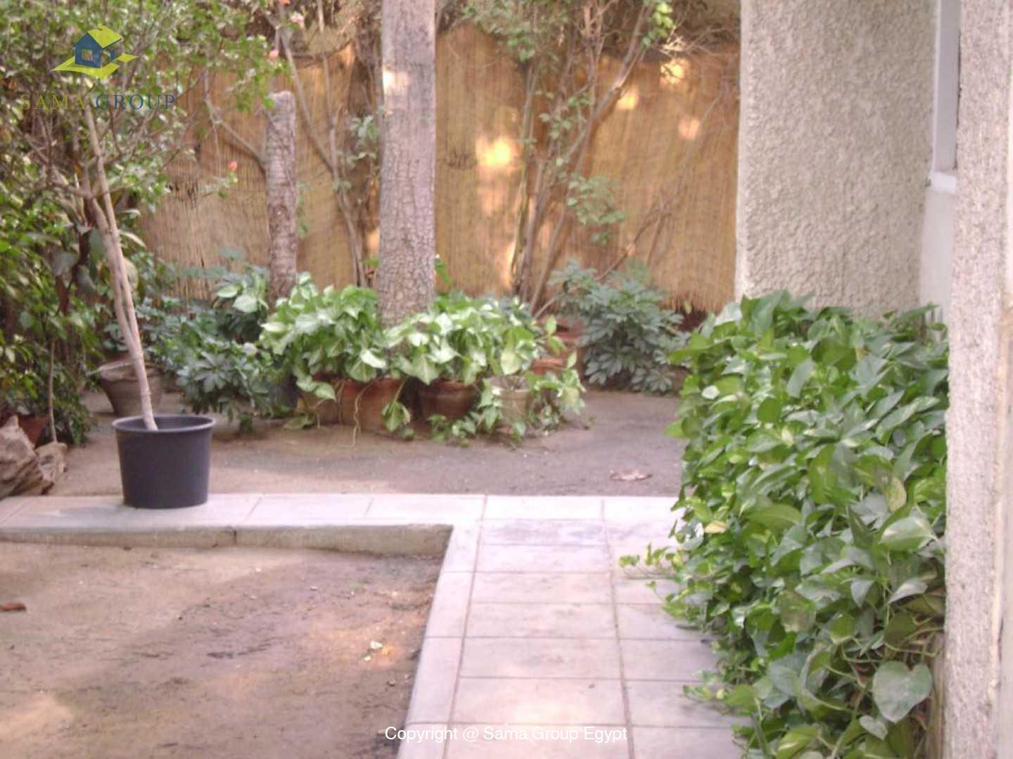 villa For Rent In Maadi,Semi furnished,Villa NO #10