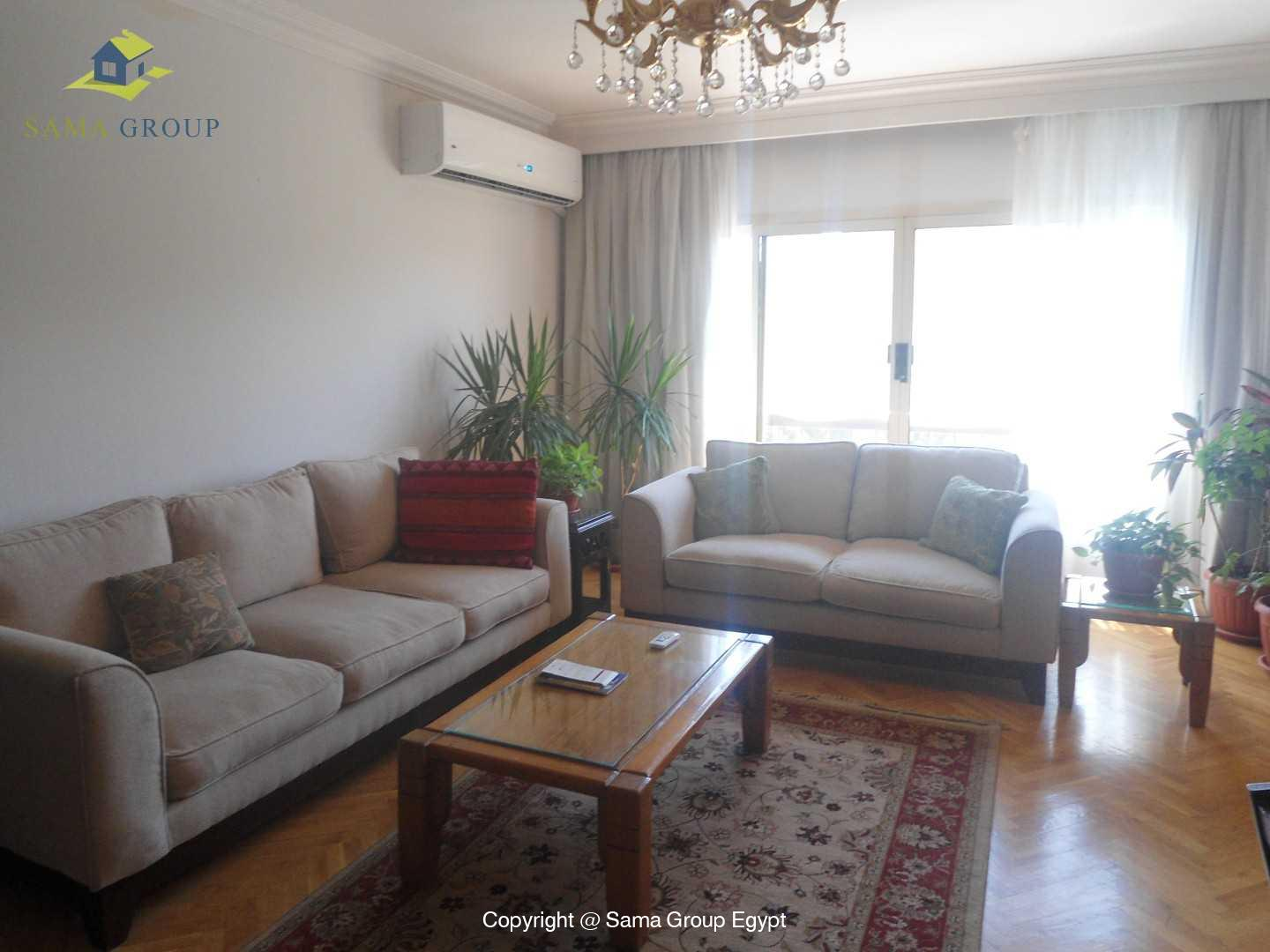 Modern Furnished Apartment For Rent In Maadi Degla,Modern Furnished,Apartment NO #11