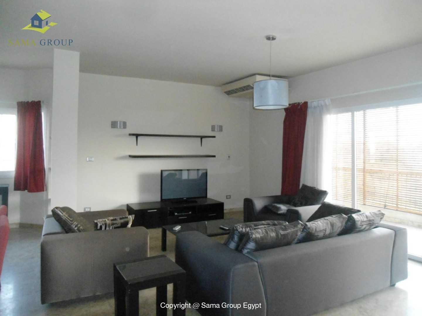 Modern Apartment For Rent In Maadi,Modern Furnished,Apartment NO #7
