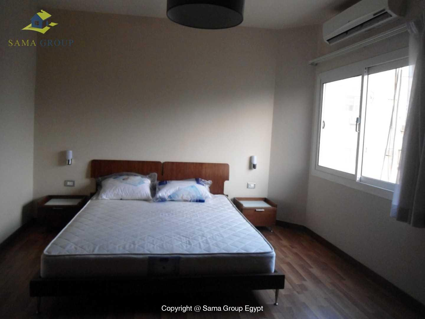 Modern Apartment For Rent In Maadi,Modern Furnished,Apartment NO #4