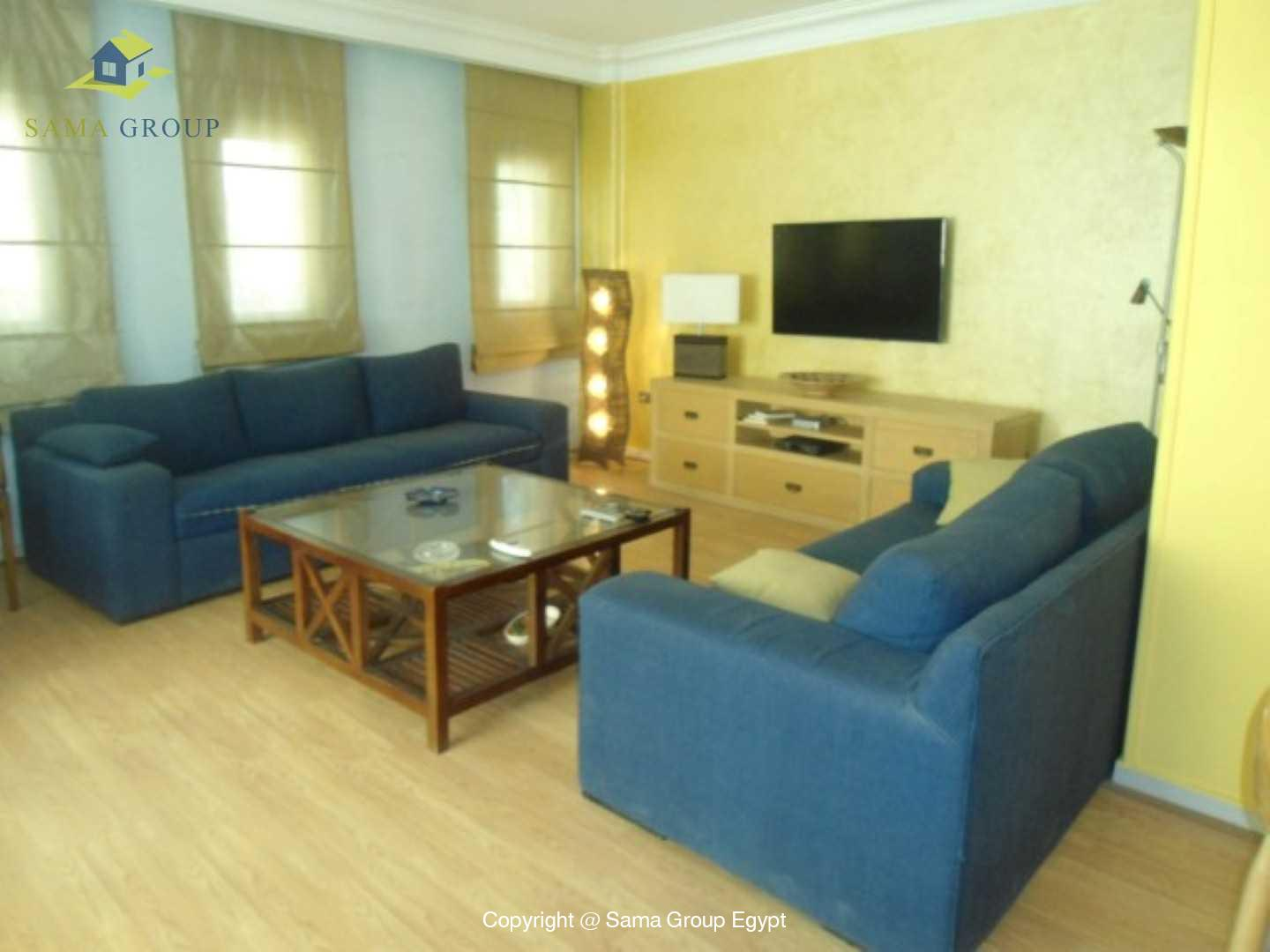 Furnished Apartment For Rent In Maadi,Modern Furnished,Apartment NO #1