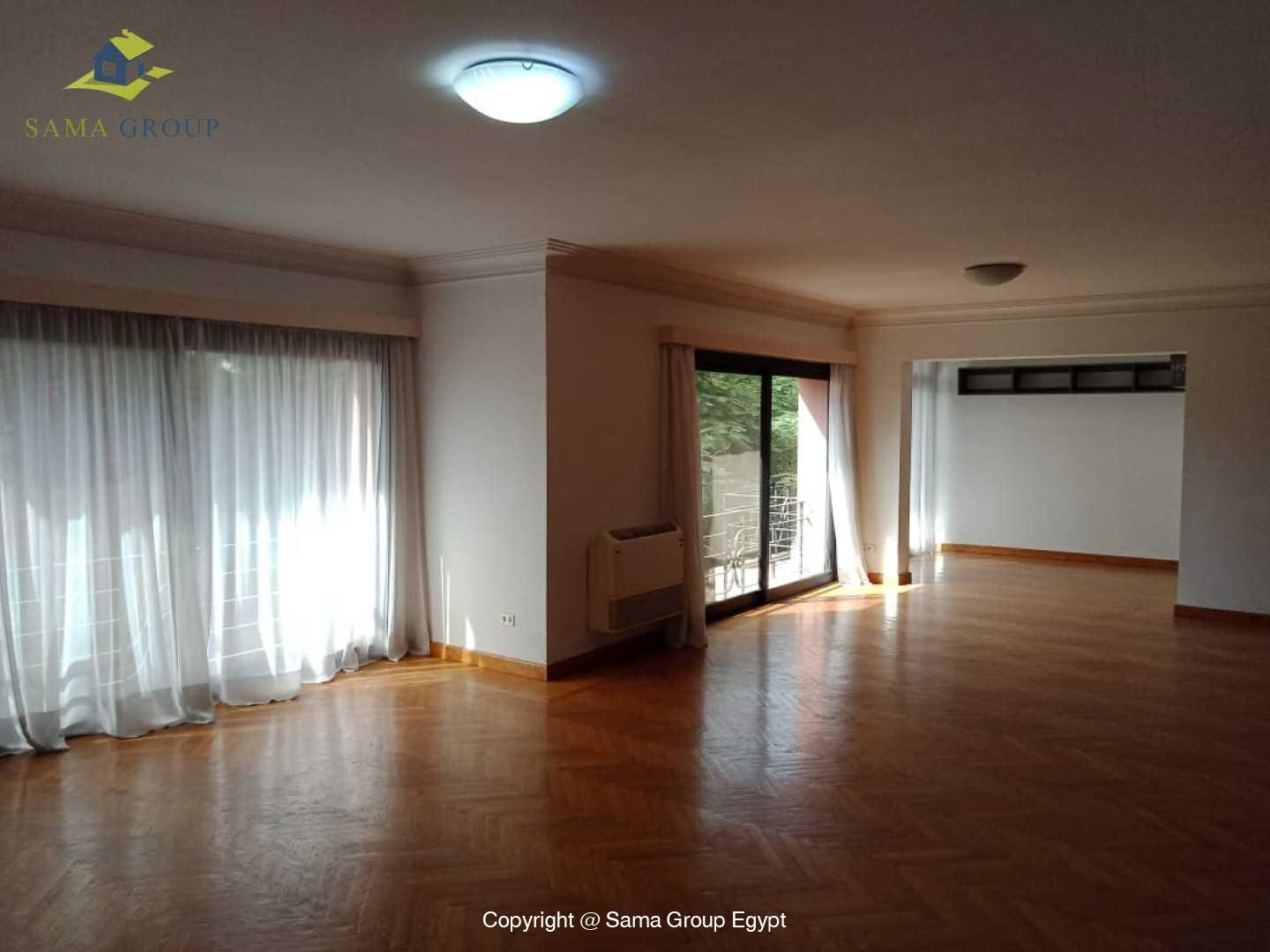 Semi Furnished Apartment For Rent In Maadi Sarayat,Semi furnished,Apartment NO #1