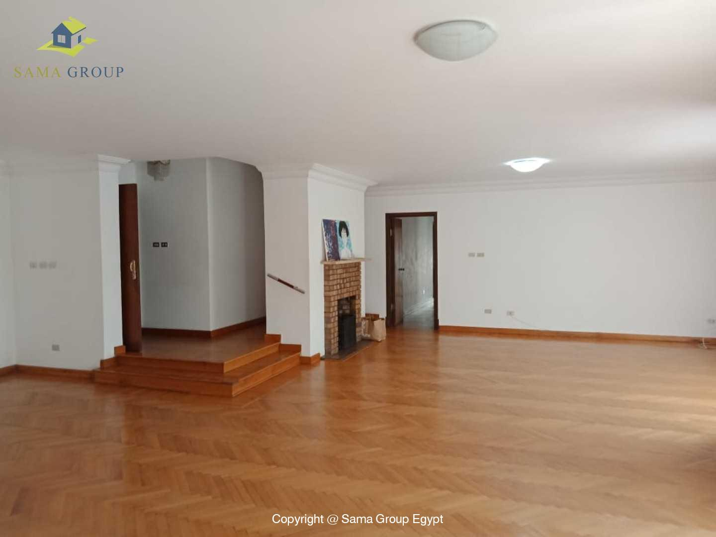 Semi Furnished Apartment For Rent In Maadi Sarayat,Semi furnished,Apartment NO #15