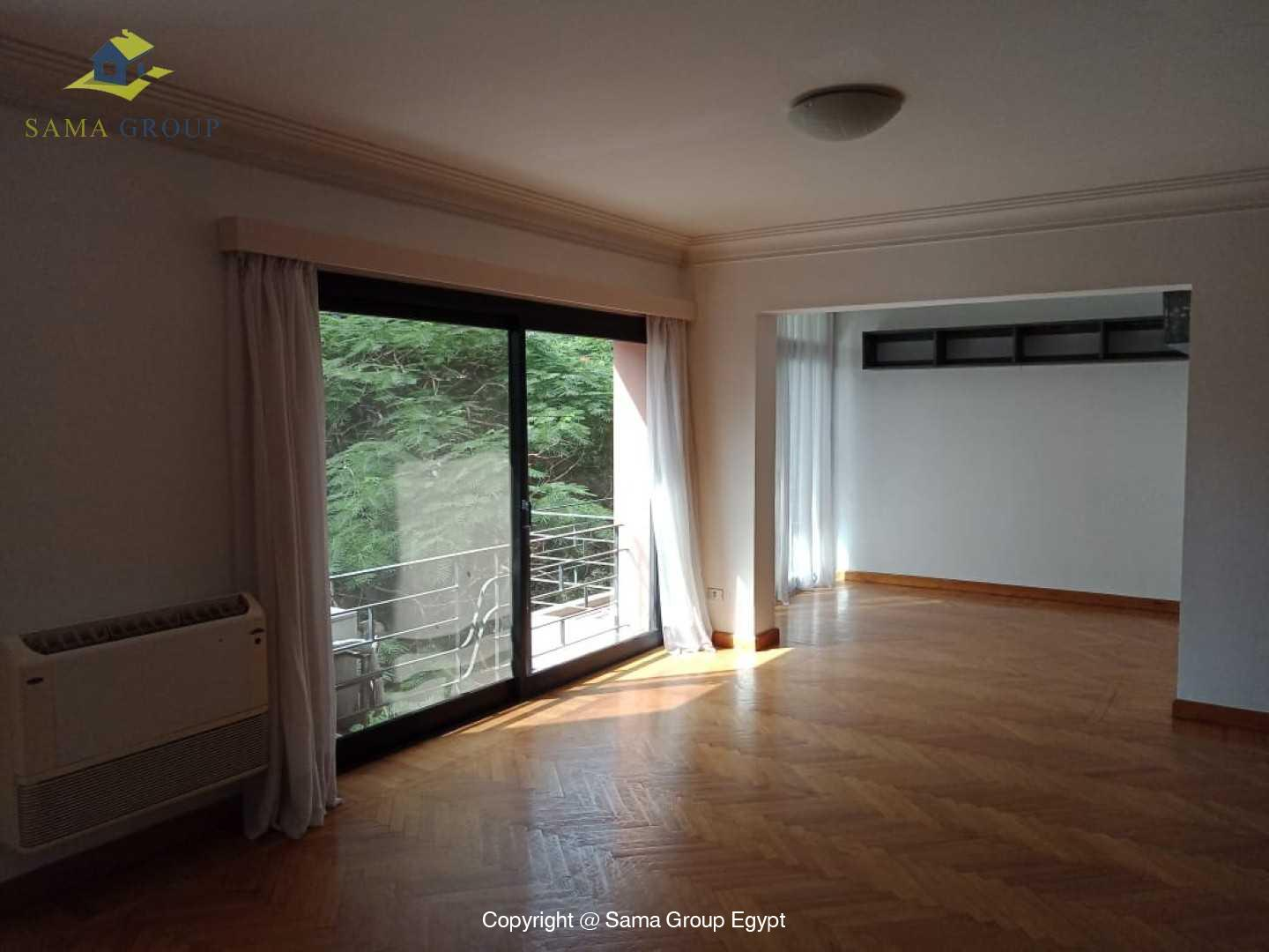 Semi Furnished Apartment For Rent In Maadi Sarayat,Semi furnished,Apartment NO #10