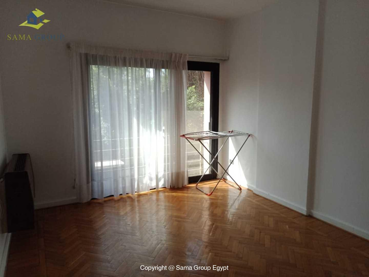 Semi Furnished Apartment For Rent In Maadi Sarayat,Semi furnished,Apartment NO #17