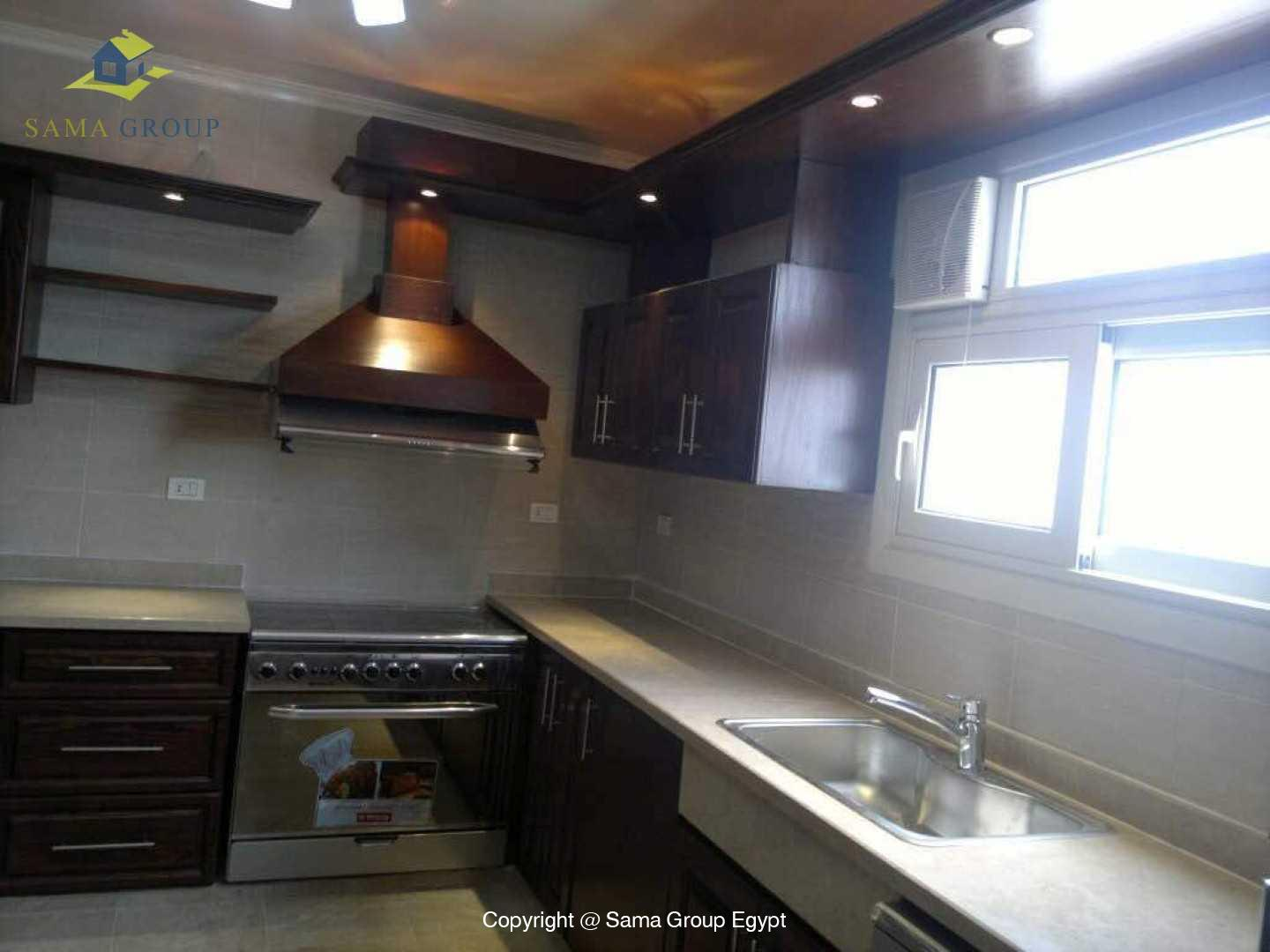 Penthouse Duplex For Rent In Maadi,Furnished,Penthouse NO #7
