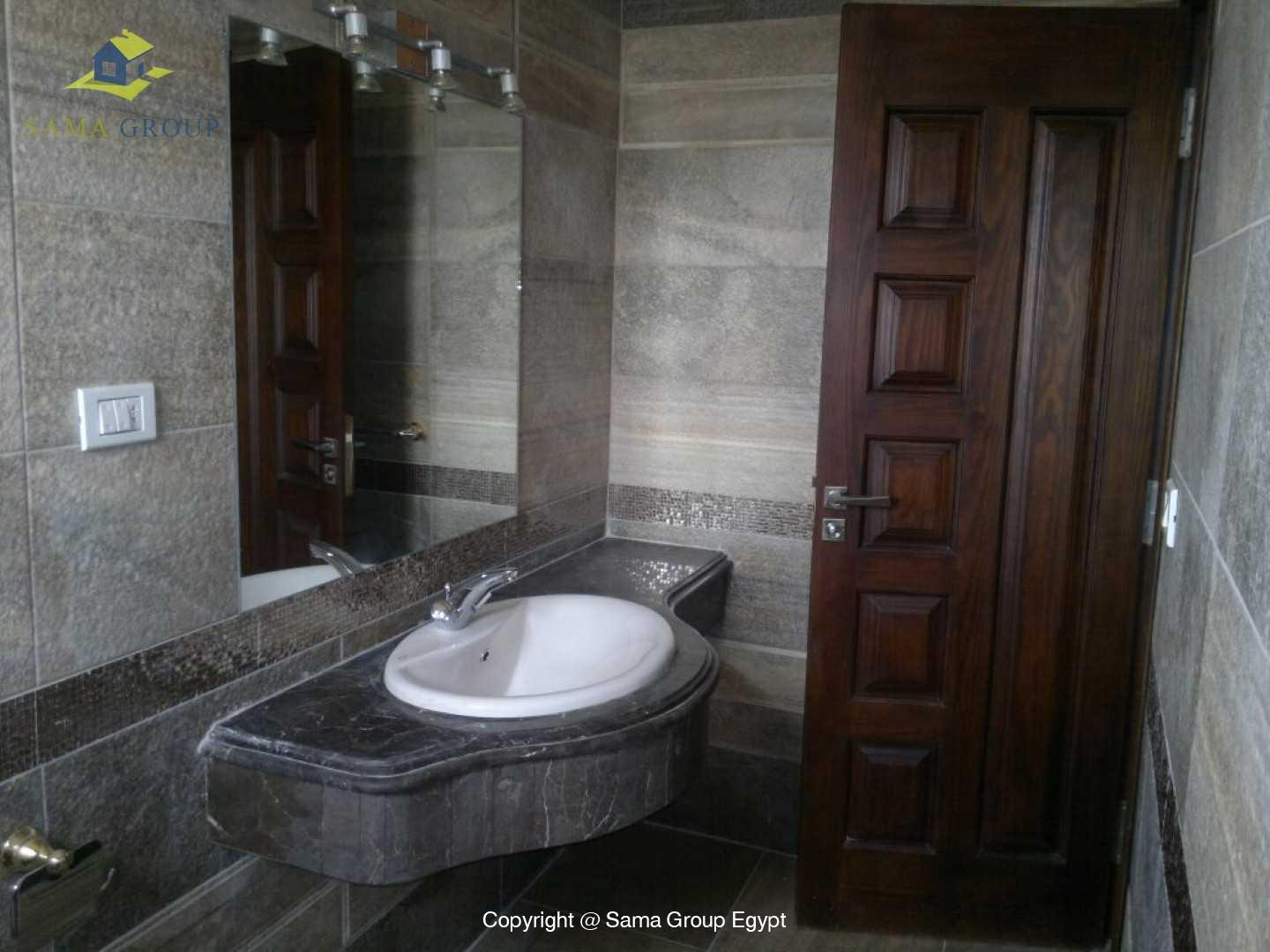 Penthouse Duplex For Rent In Maadi,Furnished,Penthouse NO #12