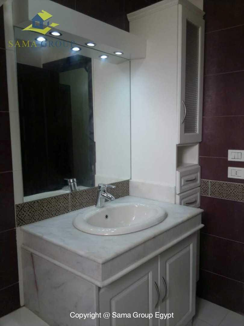 Penthouse Duplex For Rent In Maadi,Furnished,Penthouse NO #11