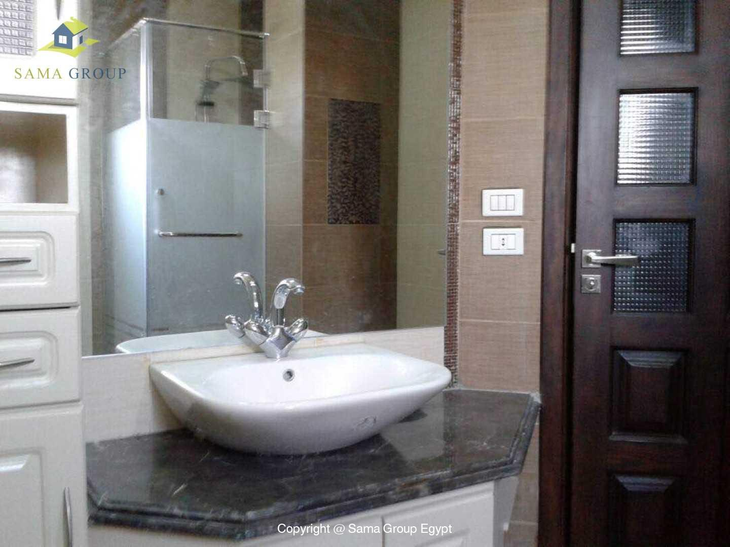Penthouse Duplex For Rent In Maadi,Furnished,Penthouse NO #10