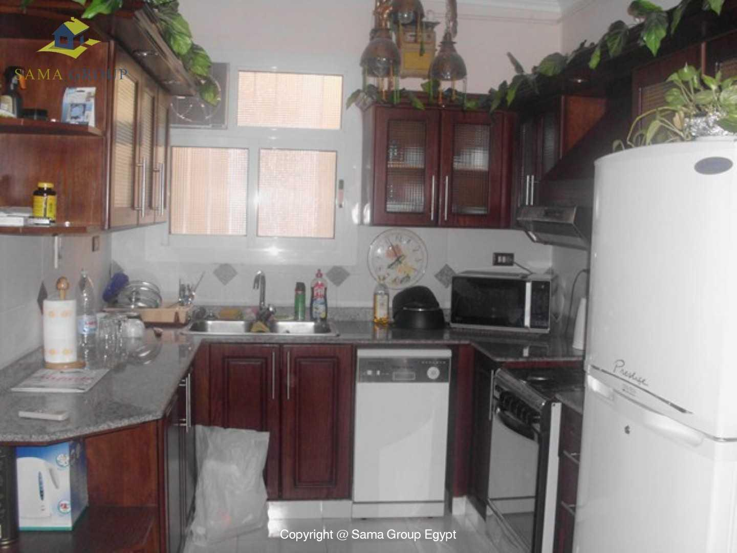 Fully Furnished Apartment For Rent In Maadi,Furnished,Apartment NO #3