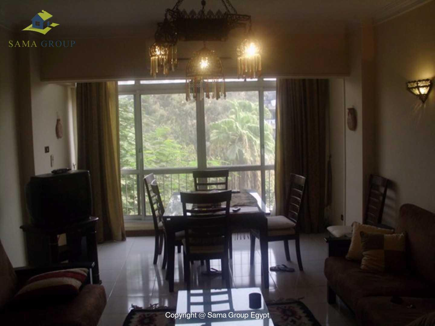 Fully Furnished Apartment For Rent In Maadi,Furnished,Apartment NO #8