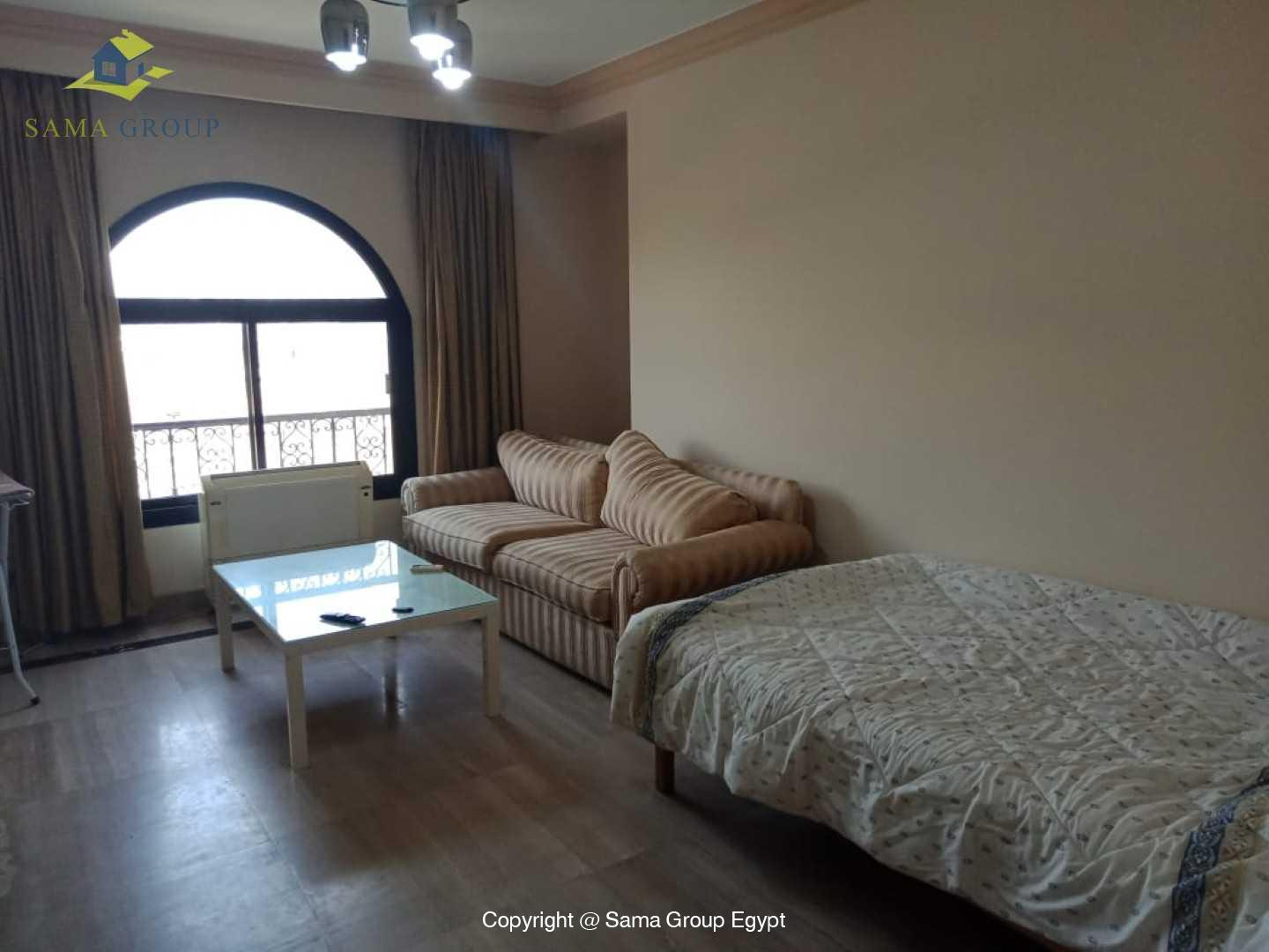 Furnished Apartment For Rent In Maadi Degla,Furnished,Apartment NO #8