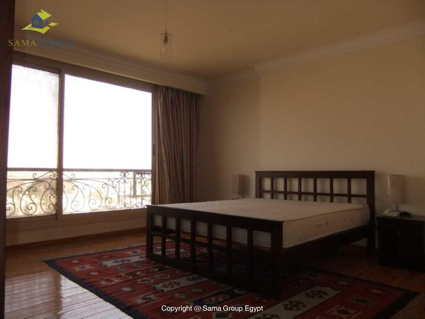 Modern Furnished Penthouse For Rent In Maadi,Modern Furnished,Penthouse NO #18