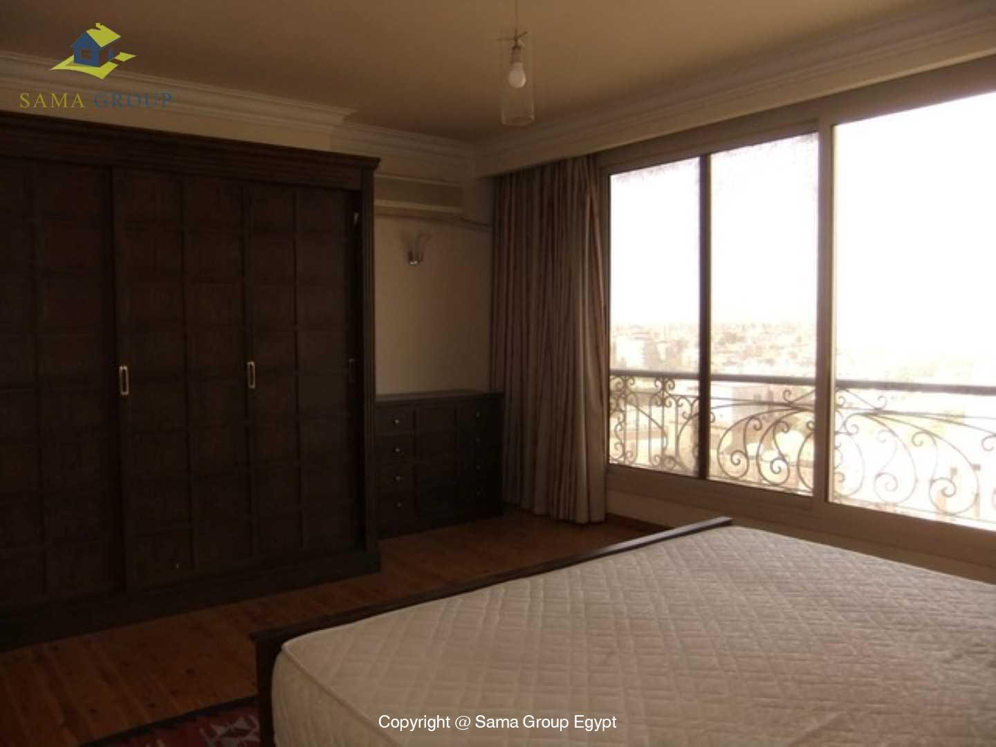 Modern Furnished Penthouse For Rent In Maadi,Modern Furnished,Penthouse NO #19