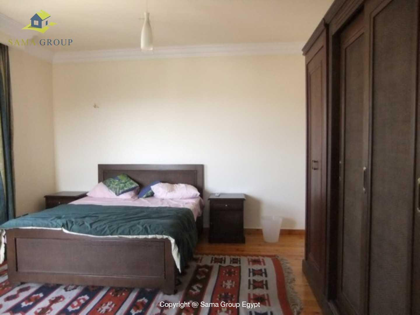 Modern Furnished Penthouse For Rent In Maadi,Modern Furnished,Penthouse NO #10
