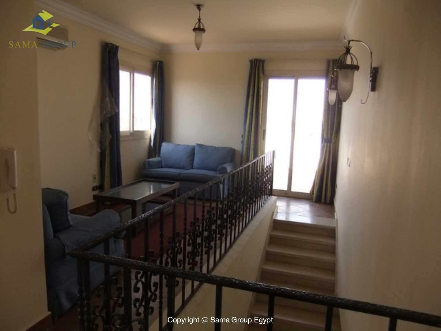 Modern Furnished Penthouse For Rent In Maadi,Modern Furnished,Penthouse NO #21