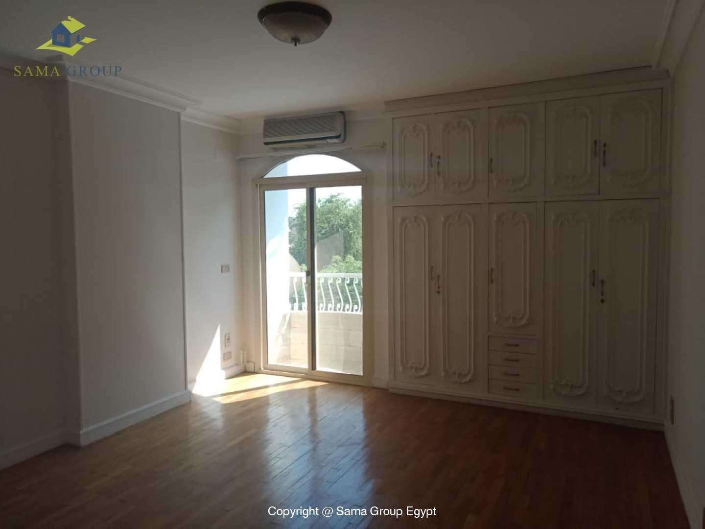 Furnished Apartment For Rent In Maadi Sarayat,Modern Furnished,Apartment NO #11
