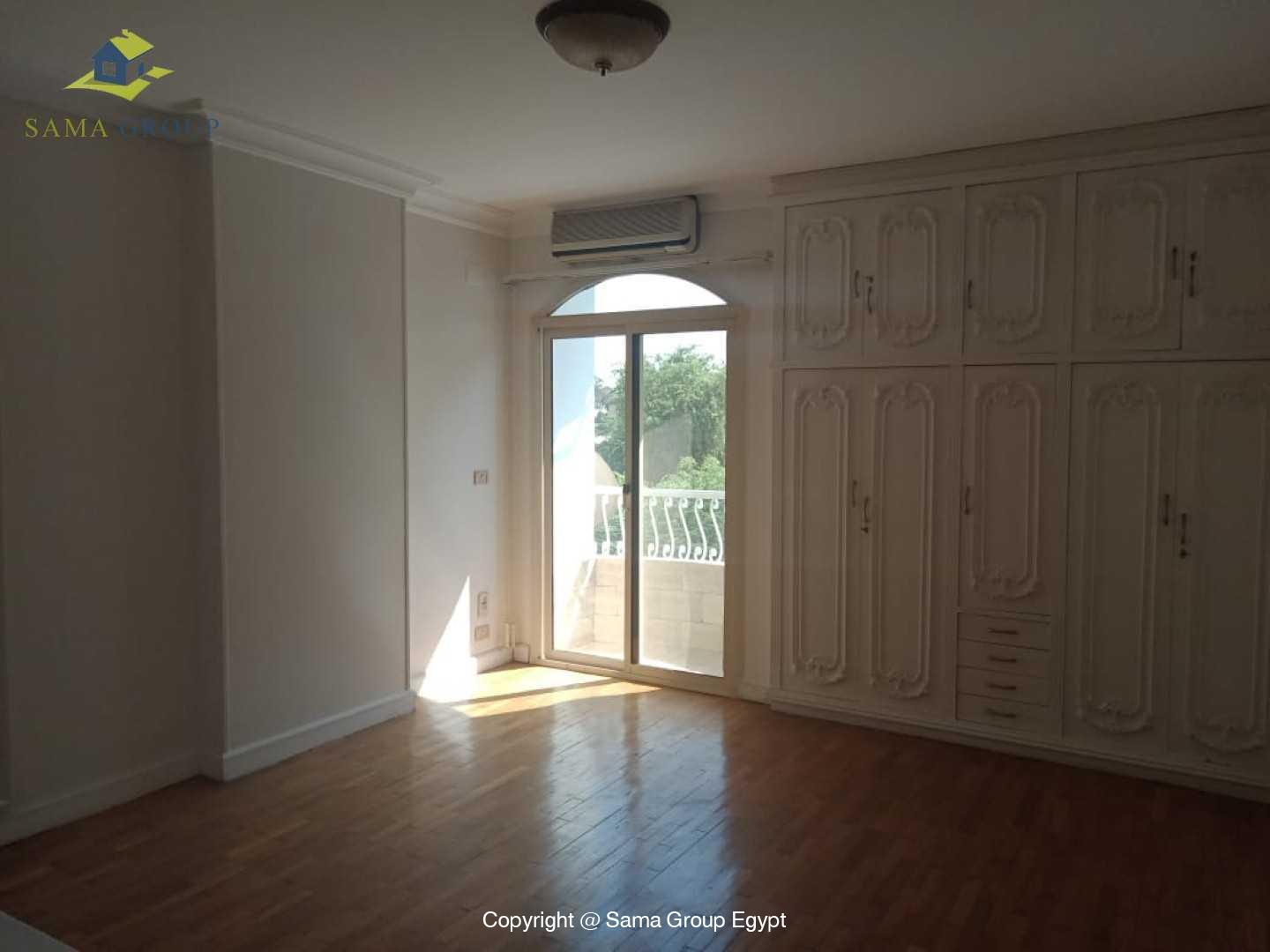 Furnished Apartment For Rent In Maadi Sarayat,Modern Furnished,Apartment NO #6