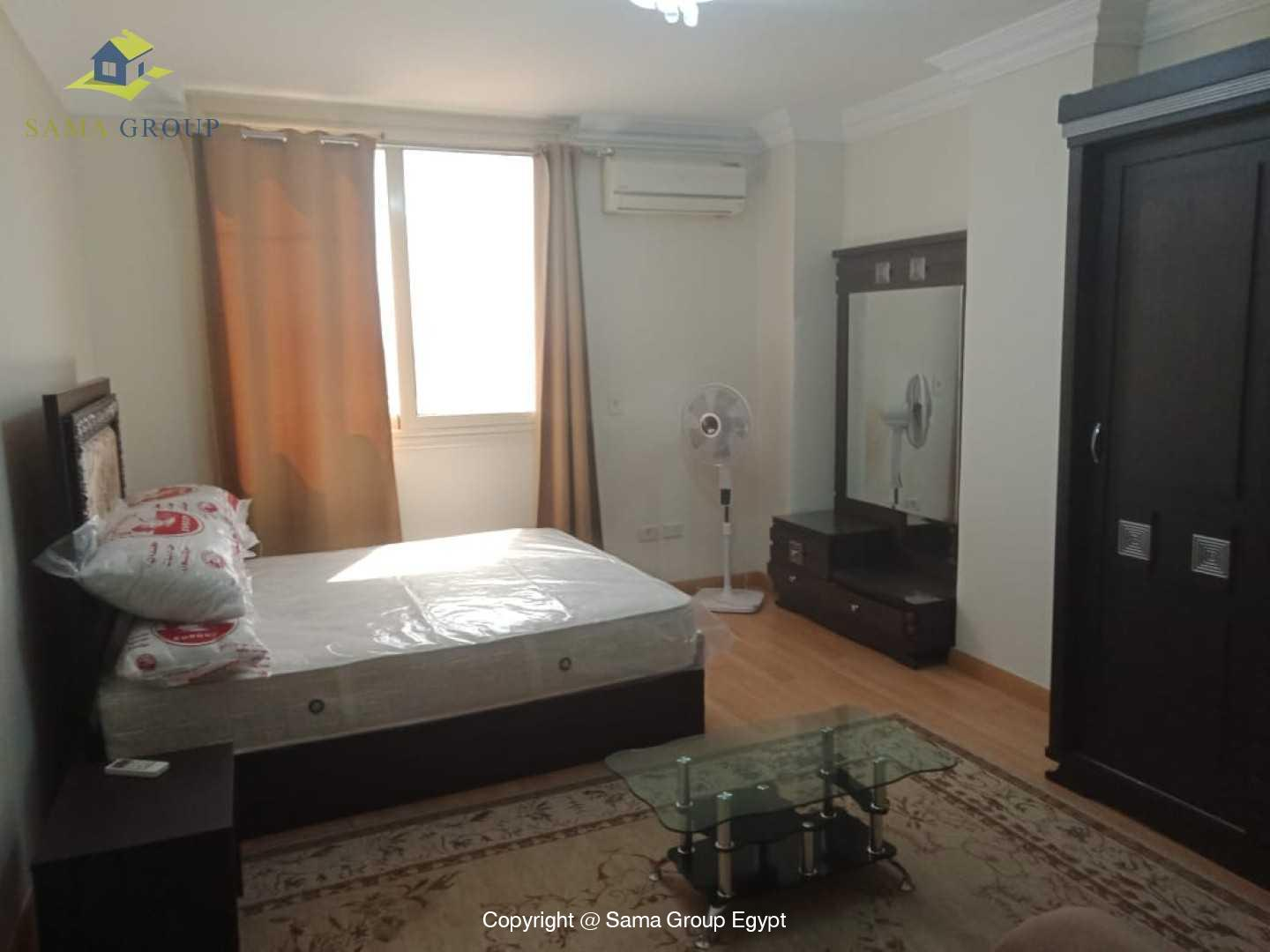 Furnished Apartment For Rent In Maadi Sarayat,Furnished,Apartment NO #10