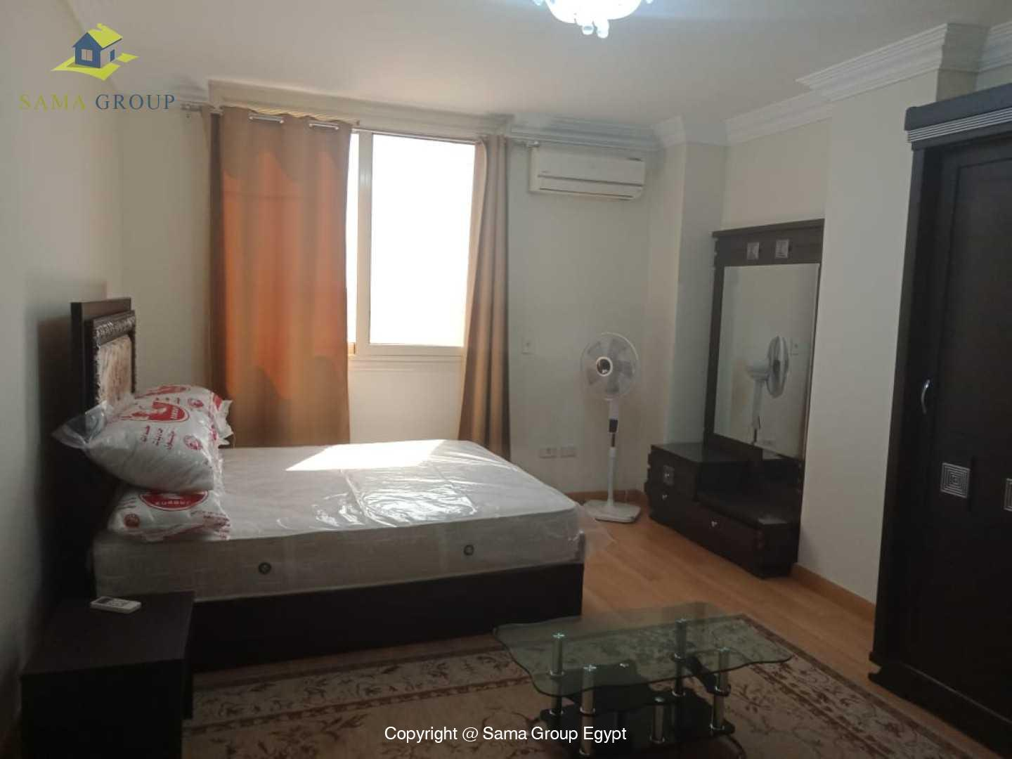 Furnished Apartment For Rent In Maadi Sarayat,Furnished,Apartment NO #9