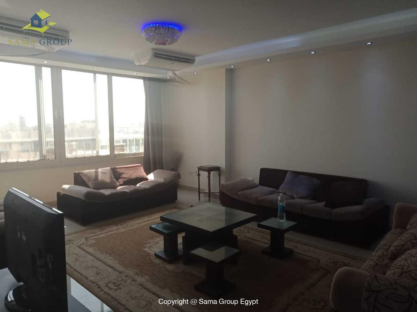 Furnished Apartment For Rent In Maadi Sarayat,Furnished,Apartment NO #3