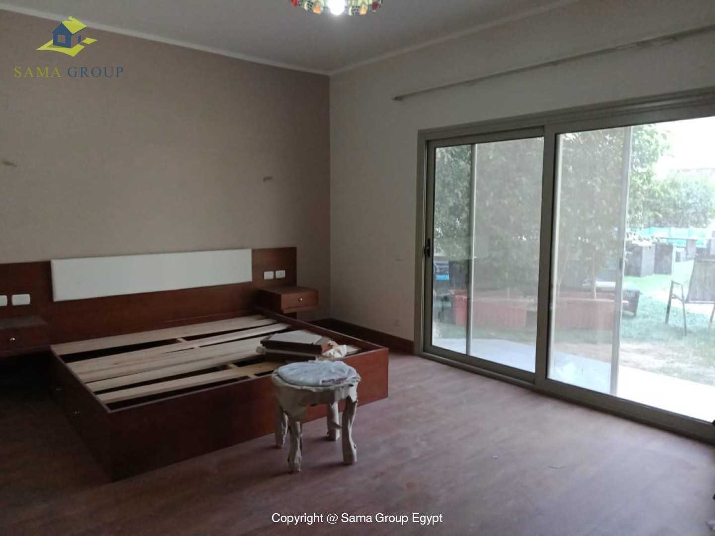 Fully Furnished Ground Floor For Rent In Maadi,Modern Furnished,Ground Floor NO #13