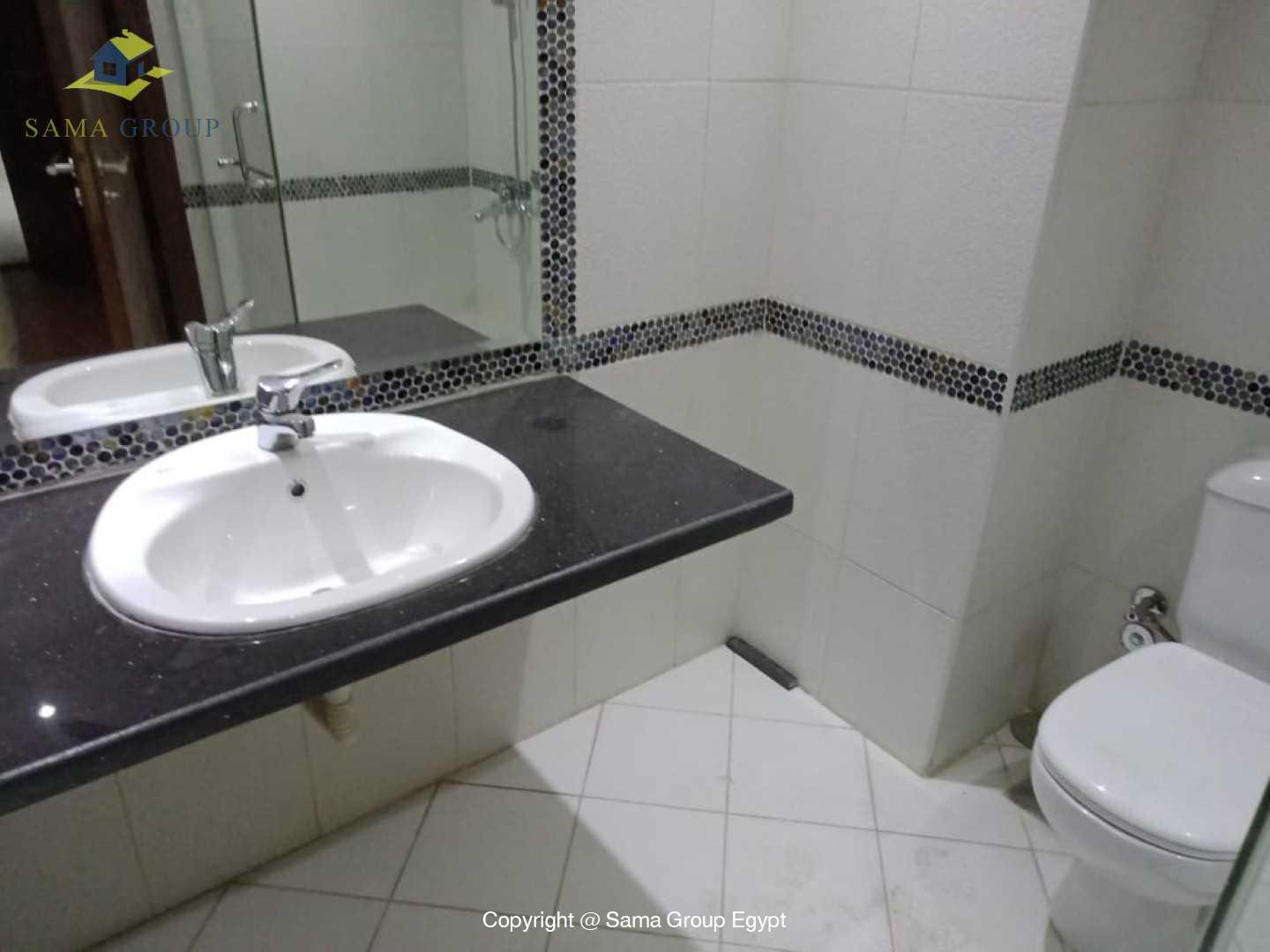 Fully Furnished Ground Floor For Rent In Maadi,Modern Furnished,Ground Floor NO #10